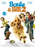 Boule et Bill 2 - Petite affiche portrait
