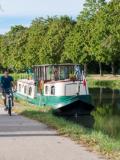 Balades vélo Toulouse