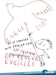 Festival Rêveurs éveillés 2016