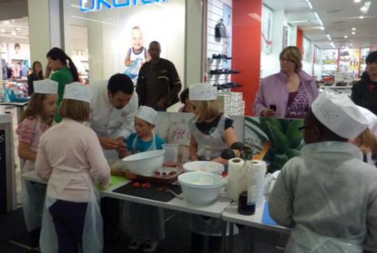 Cours De Cuisine Pour Enfants A Lyon Les Adresses Pres De Chez