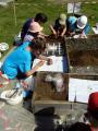 Journées nationales de l'archéologie 2015 en Bretagne