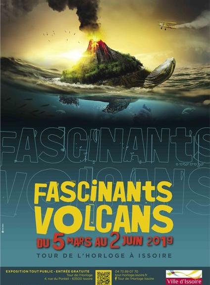 Expo Fascinants Volcans