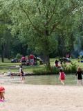 Base de loisir du Val de Seine