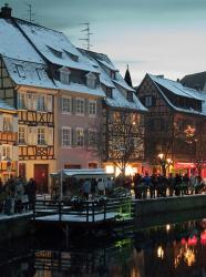 Noël des enfants à Colmar