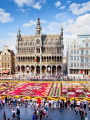 Grand-Place Bruxelles ©EDanhier Photography Brussels
