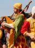 Les Journ�es M�di�vales au Ch�teau de Foix