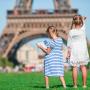 Un week-end à Paris avec des enfants de 8 à 12 ans
