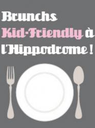Brunch kids friendly à l'Hippodrome de Lyon