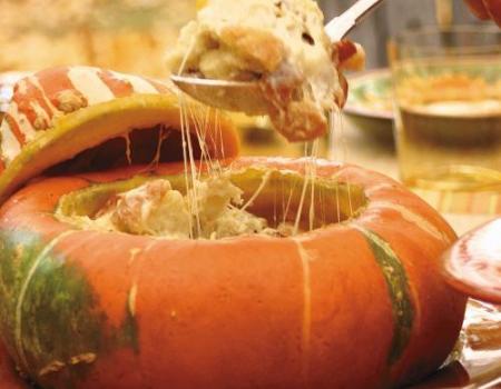 Recettes Halloween : préparez un repas