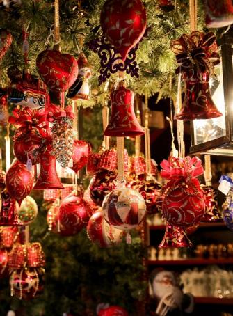 Marché de Noël Castries