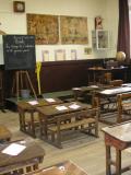Ecomusée des Ecoles Publiques