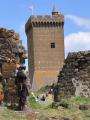 Journées des Châteaux d'Auvergne
