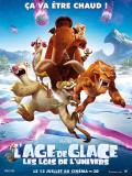 L'Age de glace 5 - Les lois de l'univers
