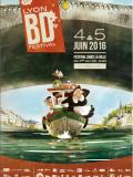 festival lyon BD 2016
