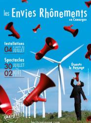 Envies Rhônements 2015