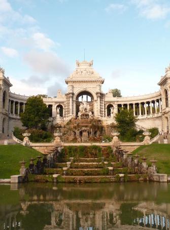 Les 150 ans du Palais Longchamp