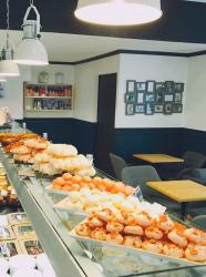 Les Gasteliers : pâtisserie sans gluten à Lyon