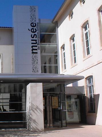 Musée de Bourgoin-Jailleu