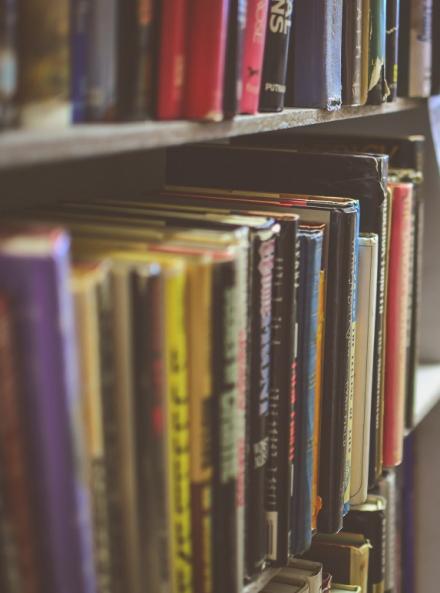 Bibliothèque des Pradettes