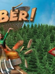 Timber : nouveauté 2016 de Walibi Rhône-Alpes