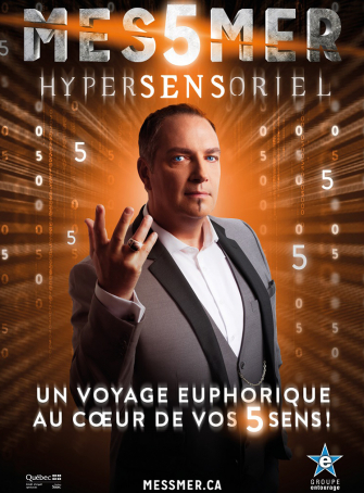 Hypersensoriel - Messmer