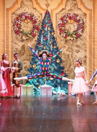 Casse-Noisette - Ballet et Orchestre national de l'Opéra de Russie
