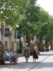 Journées européennes du Patrimoine 2015 - Bercy Village