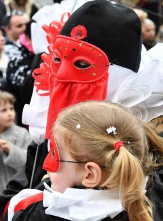 Carnaval de Limoux 2019