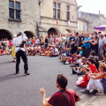 Journée médiévale de St-Macaire