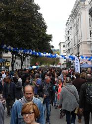 Brocante de la rue Chevreul