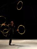 Festival Ô 4 vents 2016 - Opticirque, Nicolas Longuechaud