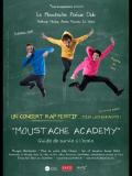 Concours Moustache Academy