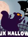 Halloween à France Aventures