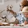 Atelier Fnac Kids - Je deviens globe-trotter