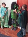 Atelier théâtre bilingue enfant à l'Institut Cervantès de Toulouse