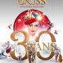 Les 30 ans du Cirque Arlette Gruss - Ecris l'histoire !