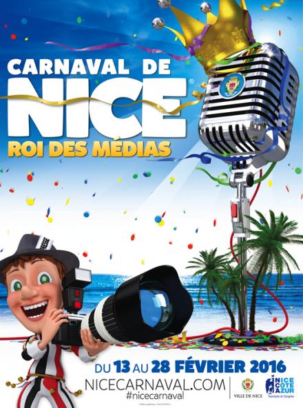carnaval nice 2016