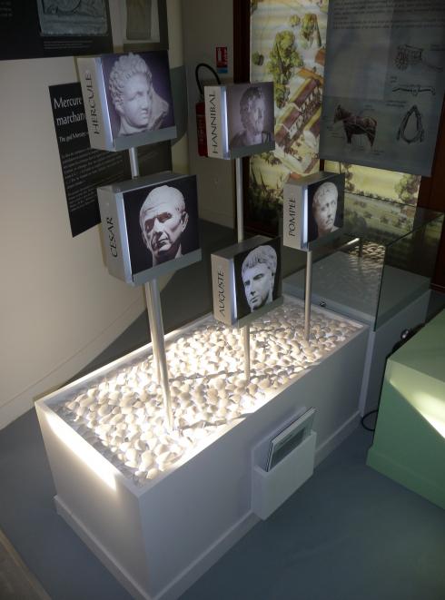 Musée d'Ambrussum