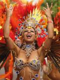 Carnaval du Venezuela IBOAT