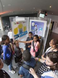 Congrès scientifique des enfants 2017