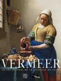 Expo Vermeer et les maîtres de la peinture de genre