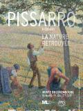 Expo Pissarro à Éragny - La nature retrouvée
