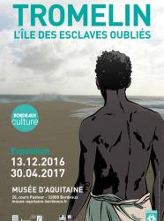 Expo Tromelin, l'île des esclaves oubliés