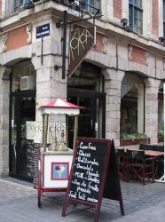 Kokoa Lille