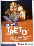 Festival Tréto 2017