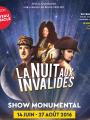Nuit aux Invalides 2016