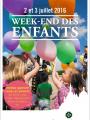 Week-end des enfants au Domaine de Chantilly