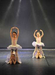 Académie de Danse Jacquemin