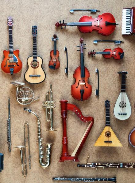 Concert de musiques de films avec L'Orchestrale
