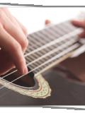 Mon cours de Guitare